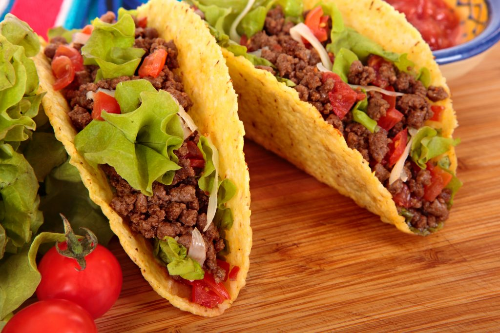keto taco seasoning for perfect keto low carb tacos