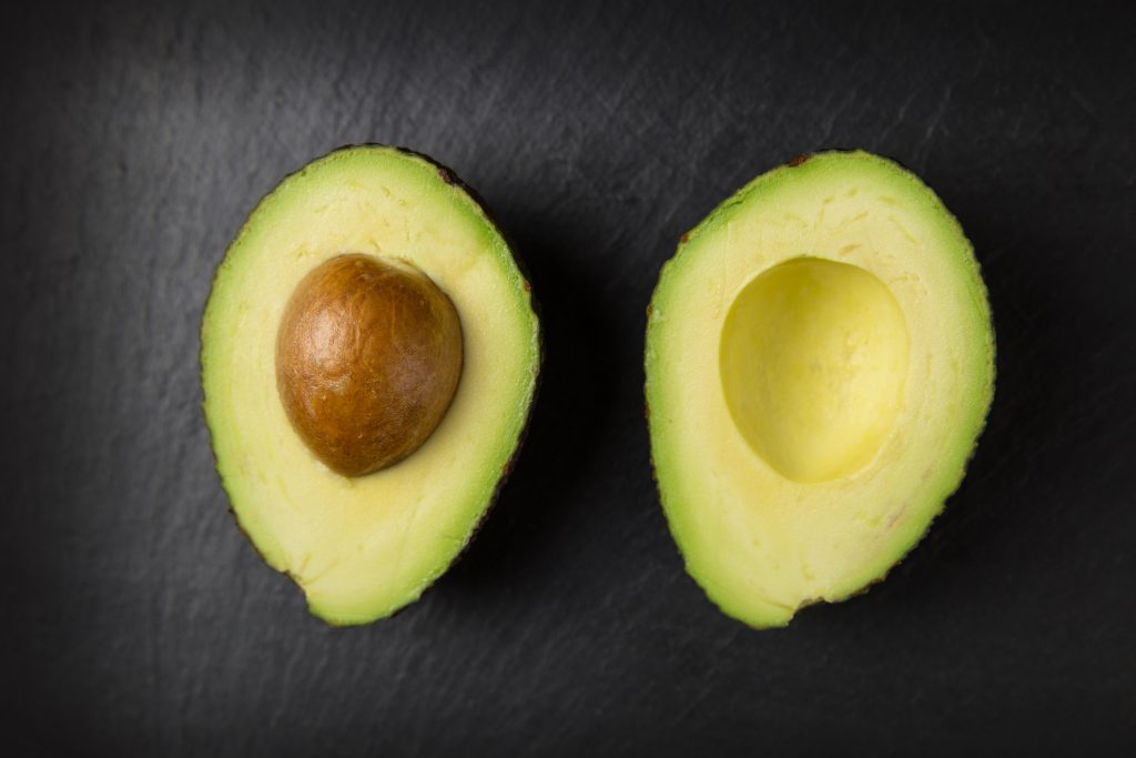 Avocado is one of nature's healthiest foods