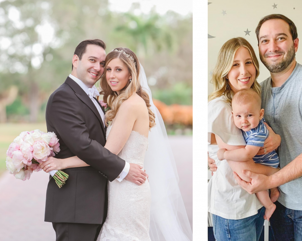 from event photographer to virtual newborn photography