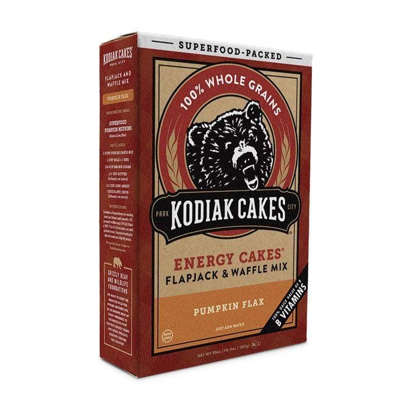 kodiak cakes pancake mix has health benefits
