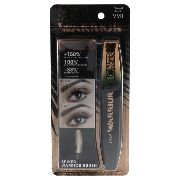 drugstore mascara