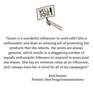 Dart Frogg Communication Review