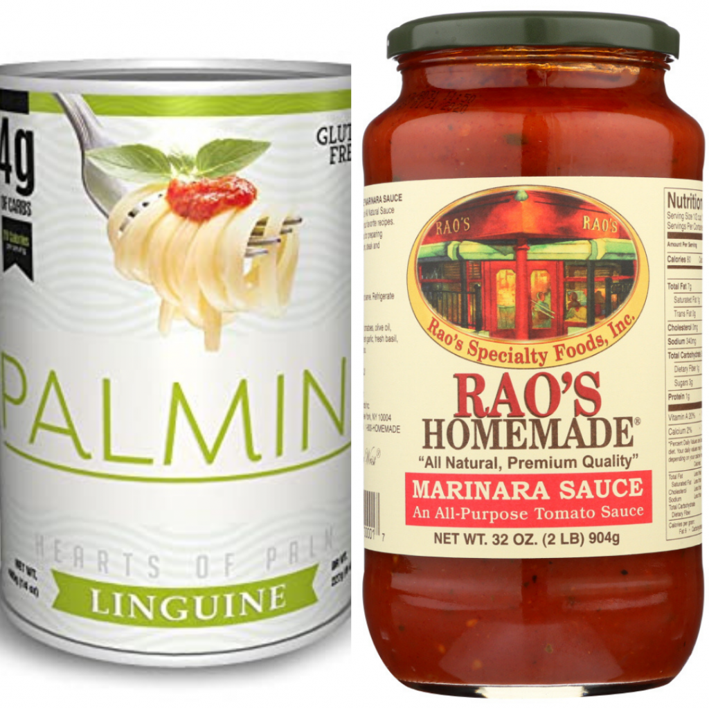 Palmini and Raos