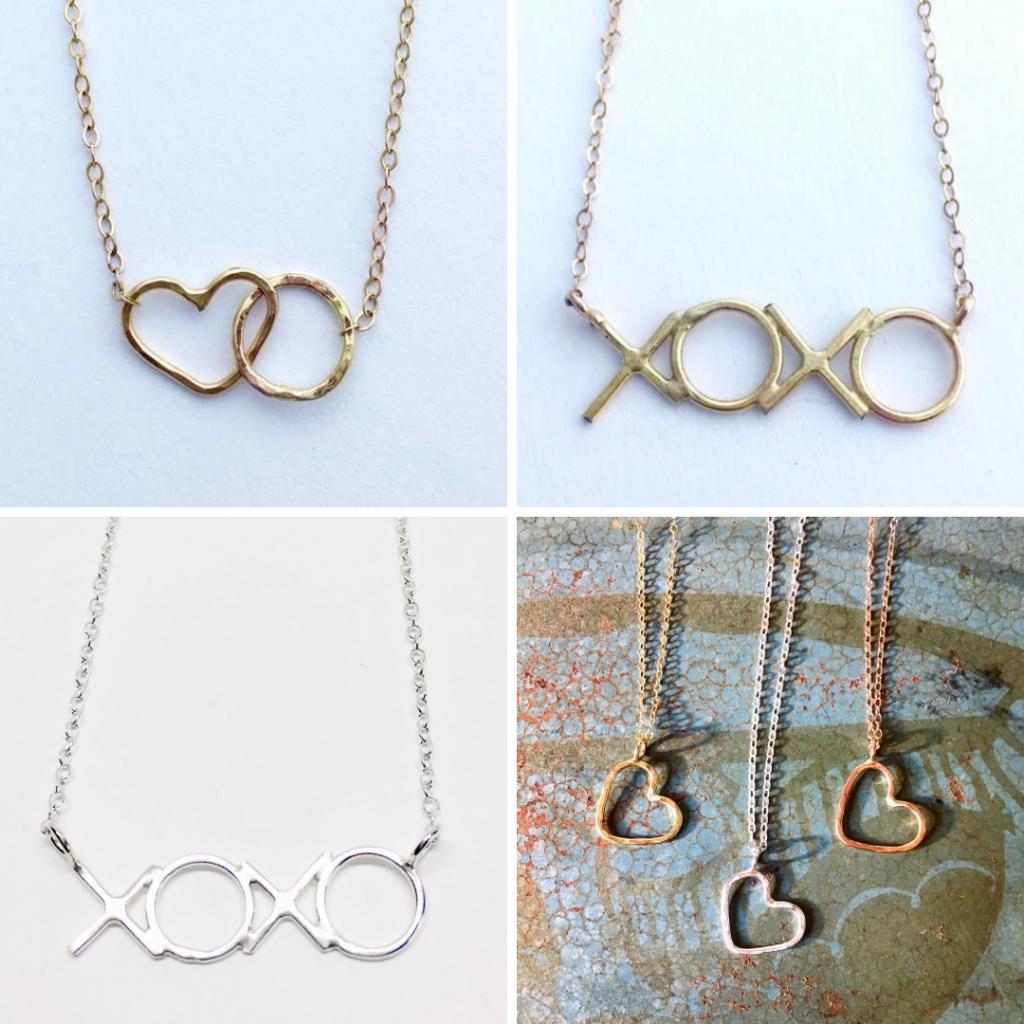 reward yourself with valentine jewelry