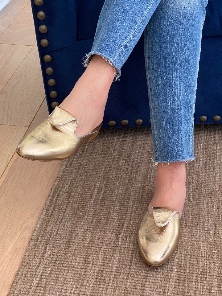 everyday lux means to us - sarah flint shoes