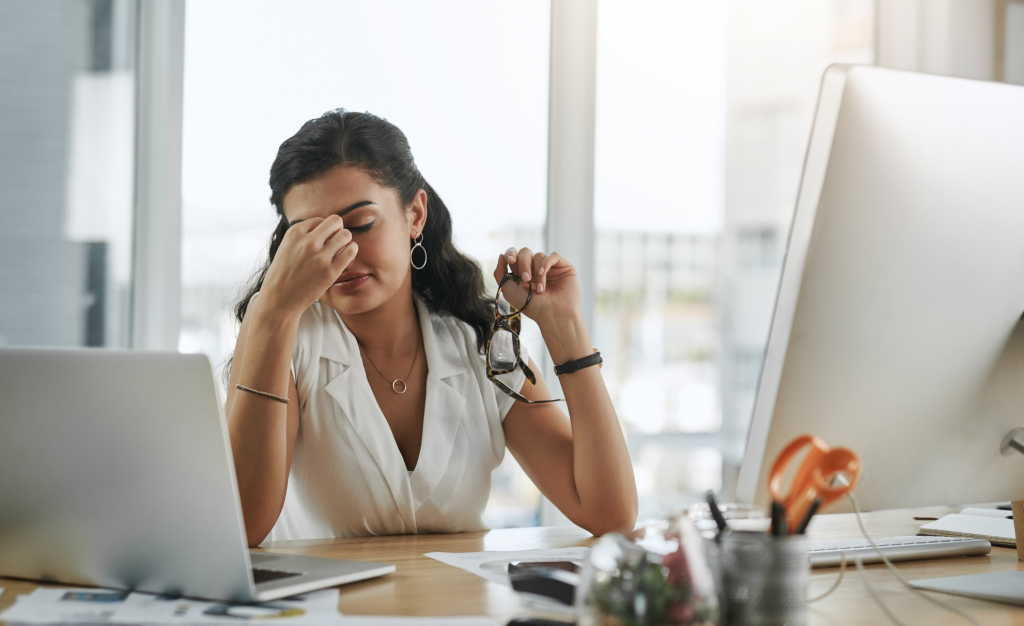 yes you can say no at work and not feel guilty
