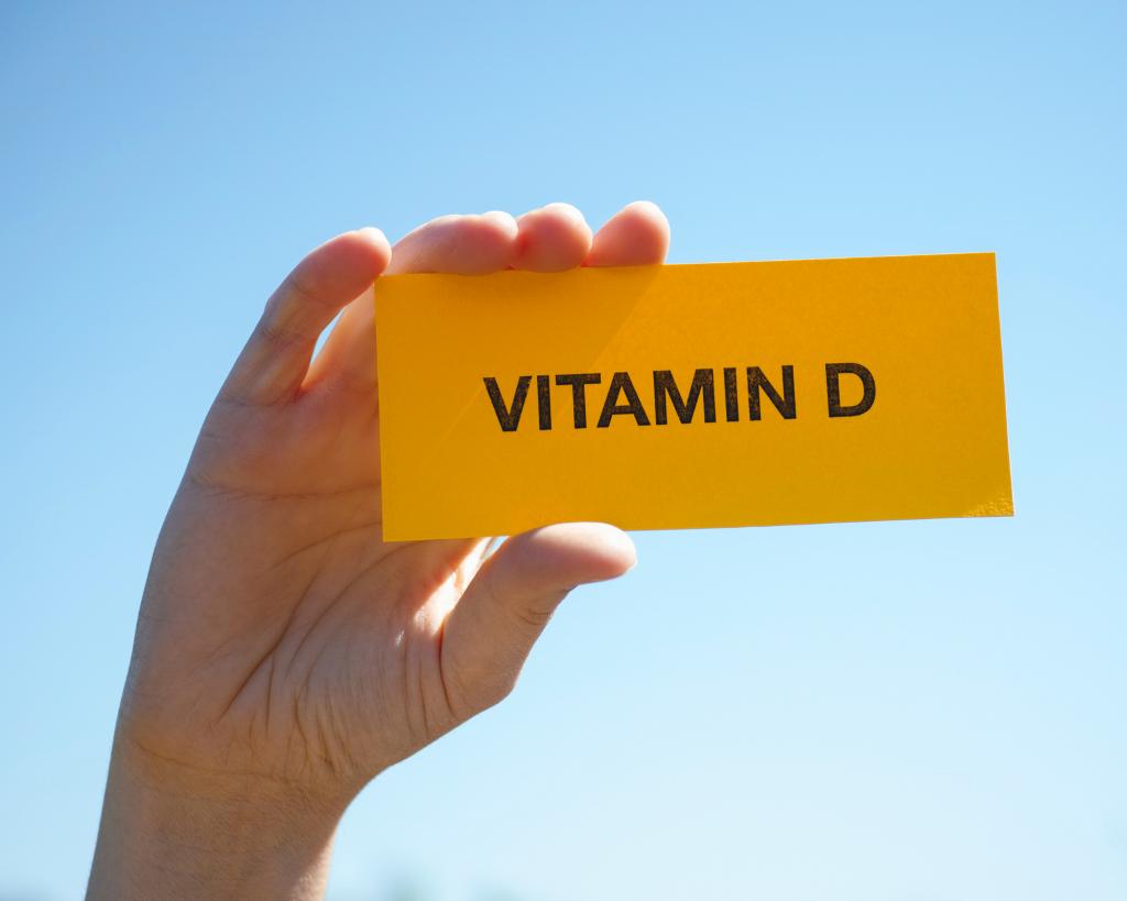 vitamin d is essential