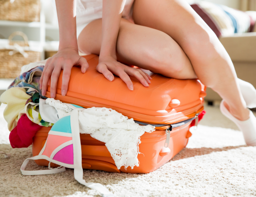 What Not to Pack on Vacation