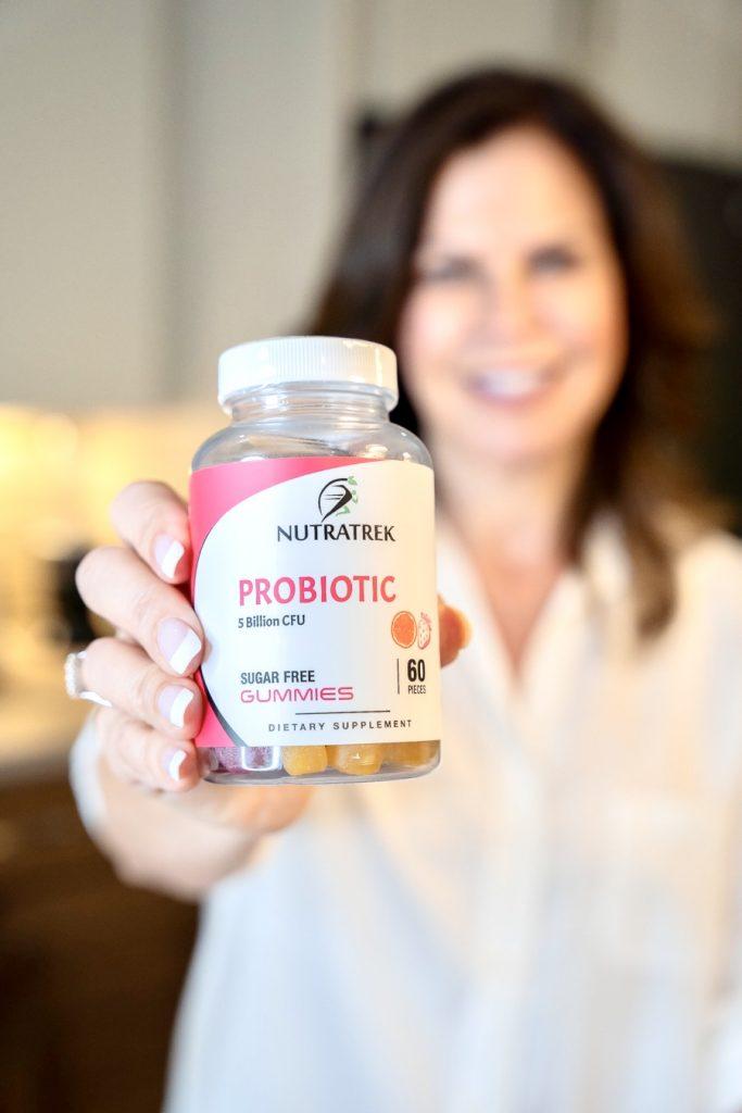 benefits of probiotic gummies